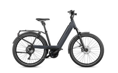 Riese & Muller Nevo3 GT Touring Lunar Grey Metallic - Propel Electric Bikes