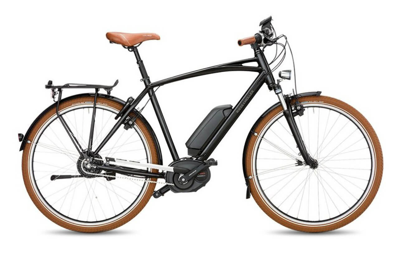 Riese Amp Muller Cruiser Propel Electric Bikes Cruising