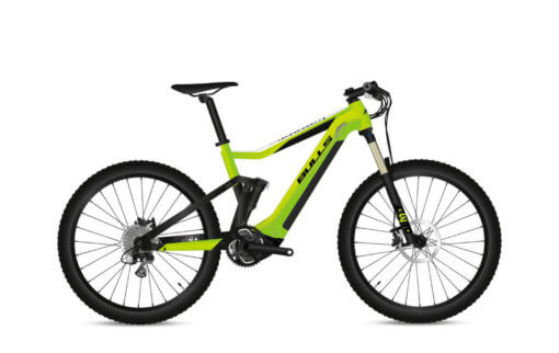 BULLS Copperhead EVO AM 4 for sale - Propel E-Bikes