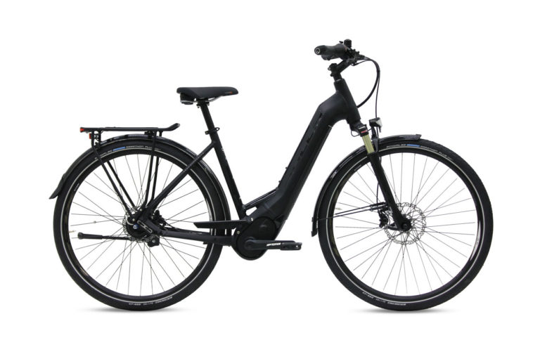 Bulls LACUBA EVO LITE Very Low Step for sale - Propel eBikes