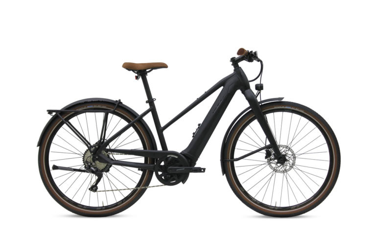Bulls URBAN EVO standard 10 Low Step for sale - Propel E-Bikes