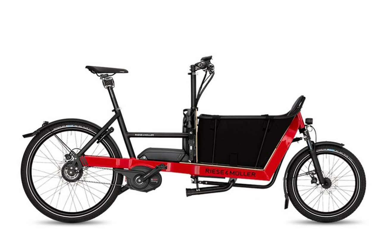 riese muller packster 40 propel electric bikes. Black Bedroom Furniture Sets. Home Design Ideas