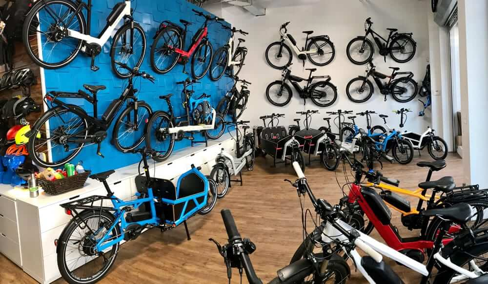 Store - Propel Electric Bikes