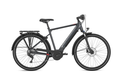 Gazelle Medeo T10 HMBUS Dust - Propel eBikes