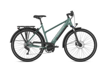 Gazelle Medeo T10+ HMBUS Petrol for sale - Propel eBikes