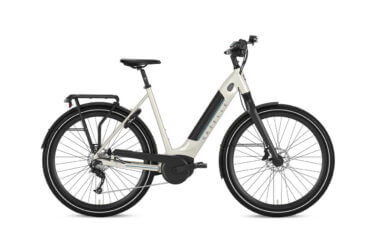 Gazelle Ultimate T10 HMB Ivory Gloss for sale - Propel E-Bikes