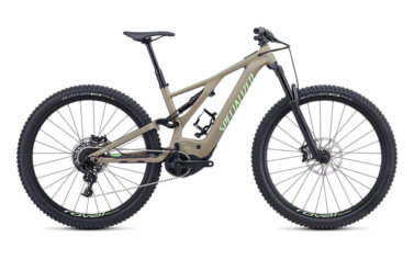 Specialized Men's Turbo Levo Comp