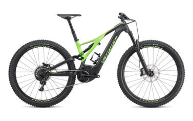 Specialized Mens Turbo Levo