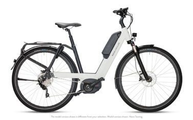 Riese & Muller Nevo Touring HS