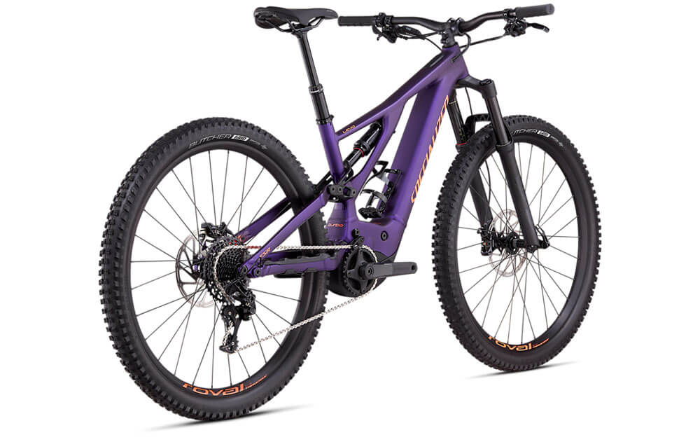 Specialized Women's Turbo Levo Comp