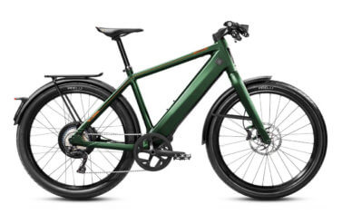Stromer ST3 LE Launch Edition
