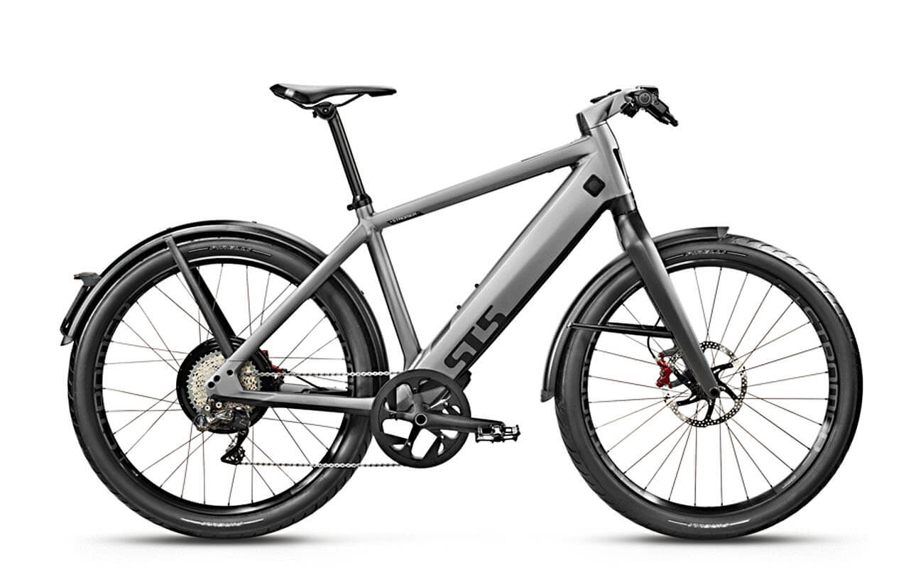Fastest Electric Bike >> Stromer St5 Propel Electric Bikes Driven By Perfection
