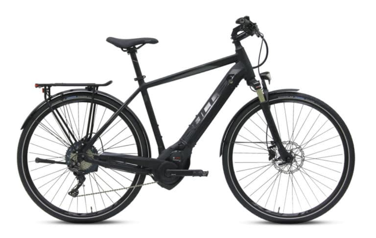 Bulls Cross Lite Evo Diamond - Propel Electric Bikes