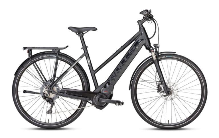 BULLS Cross Lite EVO for sale - Propel E-Bikes