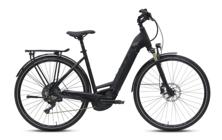 Bulls Cross Lite Evo Wave - Propel Electric Bikes