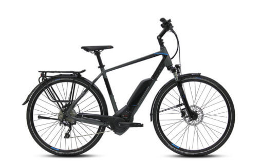 Bulls Cross Mover Speed Diamond - Propel Electric Bikes
