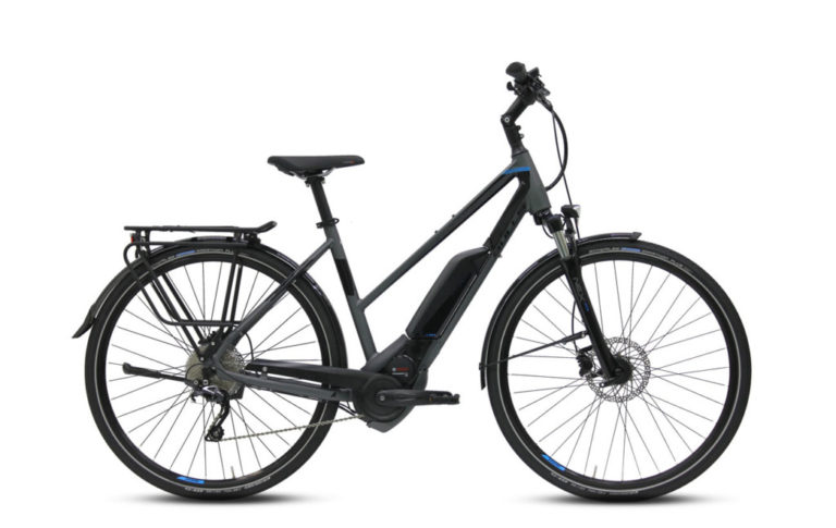 Bulls Cross Mover Speed for sale - Propel Electric Bikes