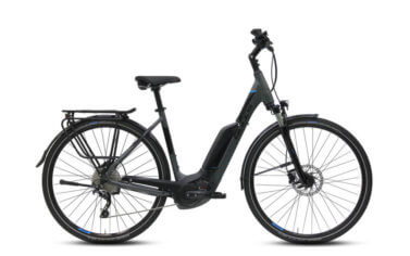 Bulls Cross Mover Speed Wave - Propel Electric Bikes