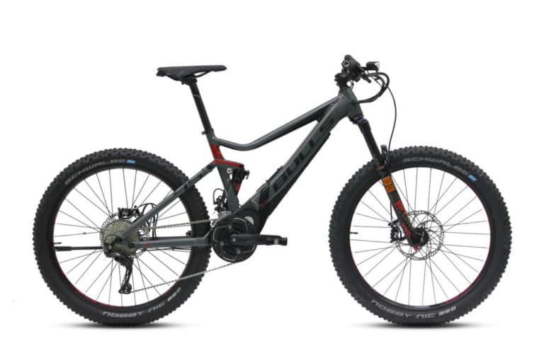 Bulls E-Stream EVO 45 AM for sale - Propel E-Bikes
