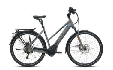 Bulls Twenty8 E45 Step-Thru for sale - Propel eBikes