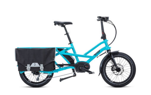 Tern GSD S10 v1 BettleBlue for sale - Propel eBikes