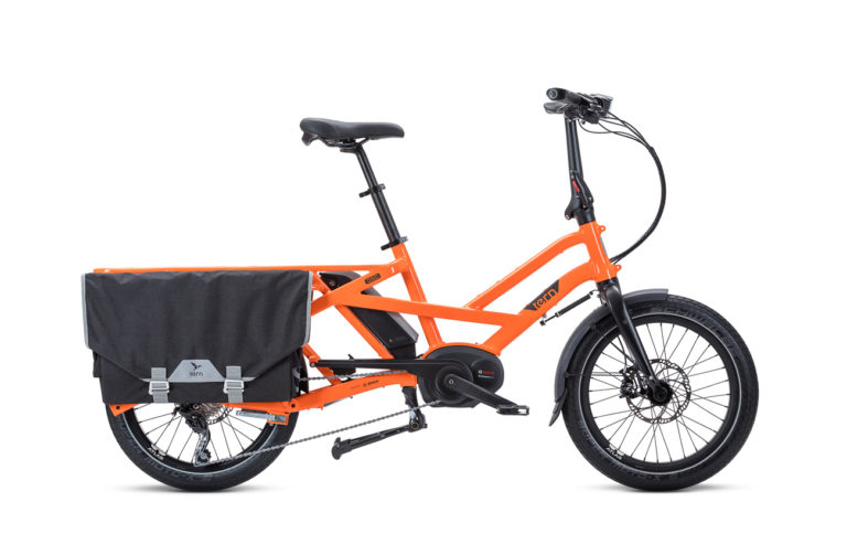 Tern GSD S10 Orange for sale - Propel eBikes
