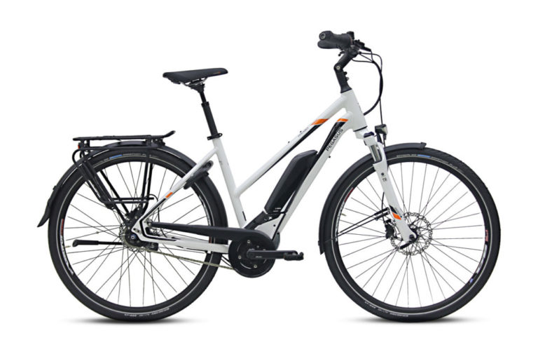 Bulls Pegasus Premio Sport Step-Thru for sale - Propel eBikes