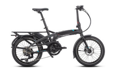Tern Vektron S10 Black for sale - Propel eBikes