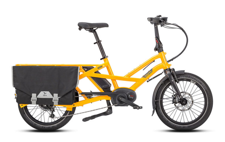 Tern Bicycle Tern GSD S00 v1 for sale - Propel eBikes