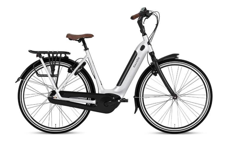 Gazelle Arroyo C8 HMB Elite Ivory for sale - Propel Electric Bikes