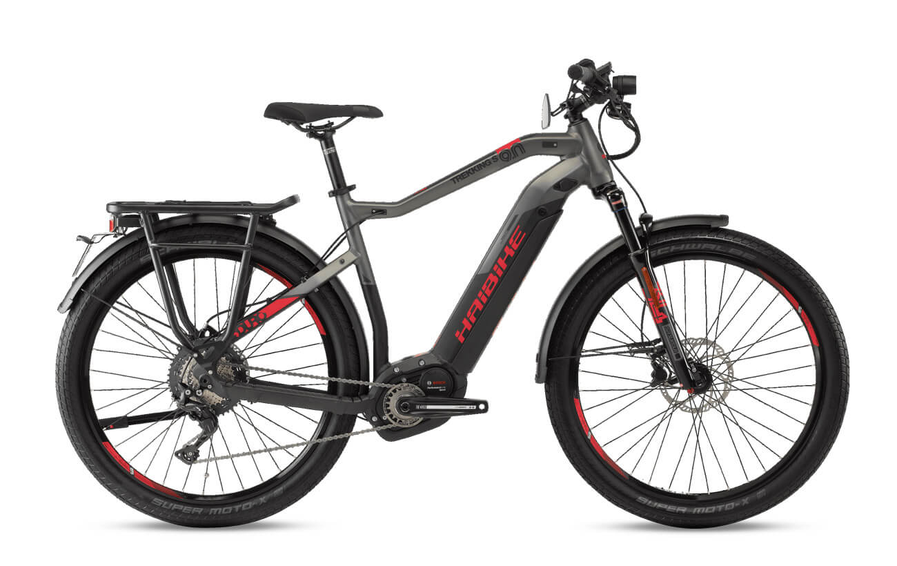 haibike sduro trekking s 9 0 propel electric bikes. Black Bedroom Furniture Sets. Home Design Ideas