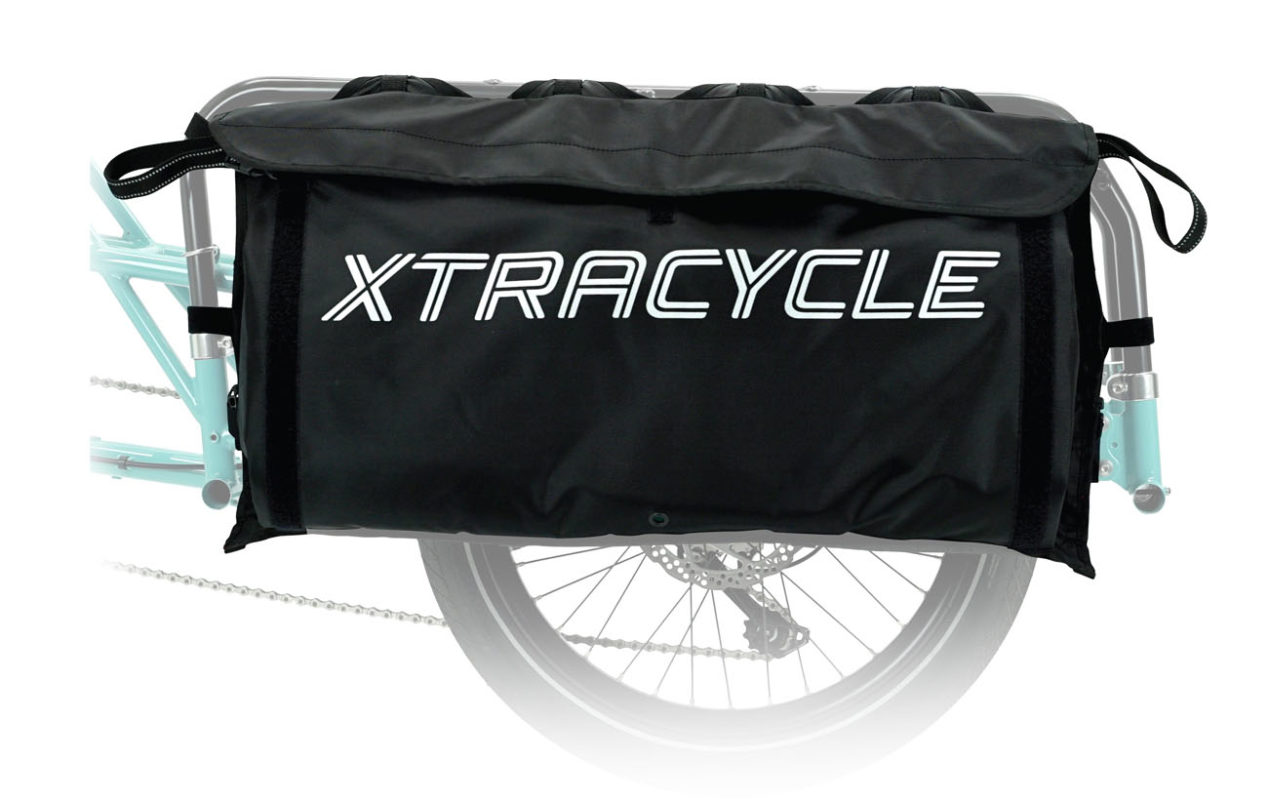 Xtracycle Cargo Bay