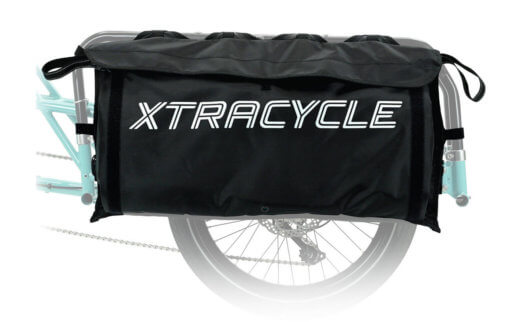 Xtracycle Cargo Bay for sale - Propel Electric Bikes