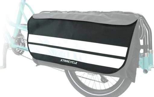 Xtracycle Hi Viz Lids for sale - Propel Electric Bikes