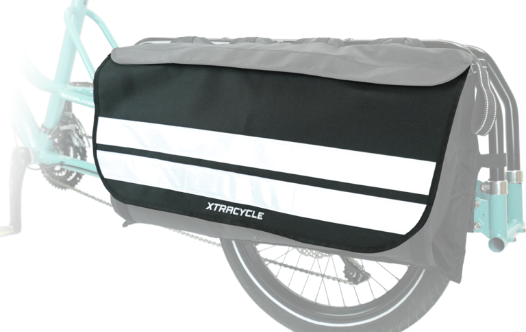 Xtracycle Hi Viz Lids for sale - Propel Electric Bikes