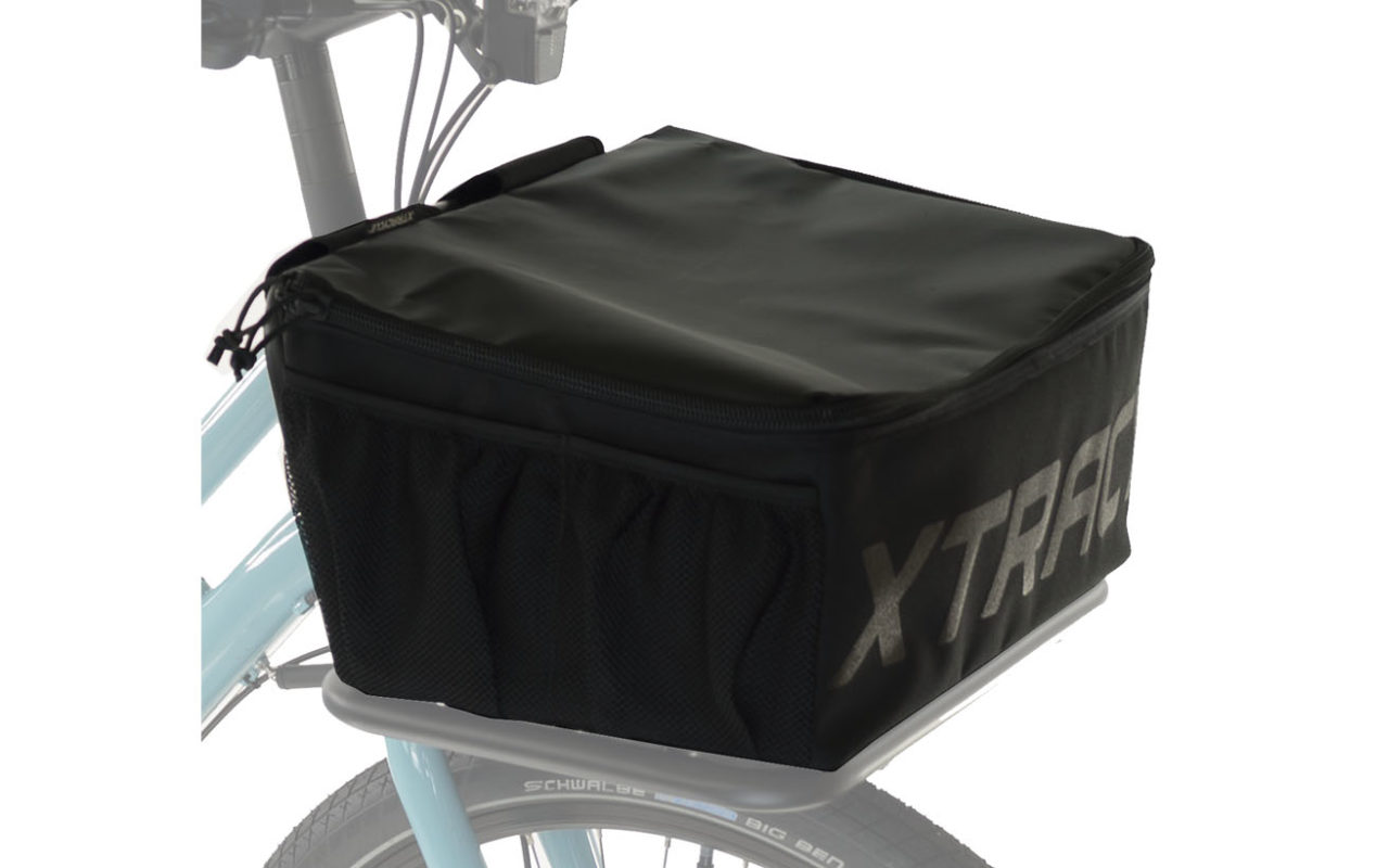 Xtracycle Porter Pack