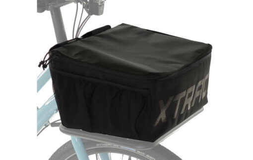 Xtracycle Porter Pack for sale - Propel Electric Bikes