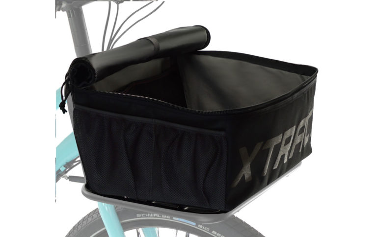 Xtracycle Porter Pack - Propel E-Bikes