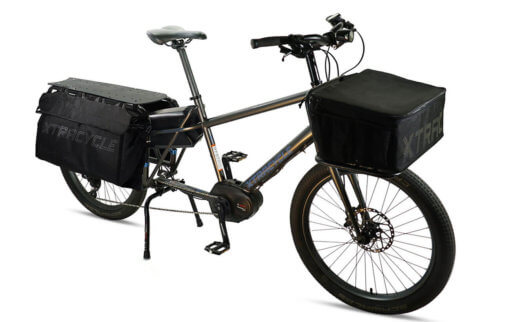Xtracycle eStoker for sale - Propel Electric Bikes