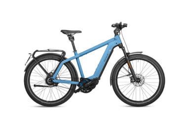 Riese & Muller Charger3 GT Vario HS