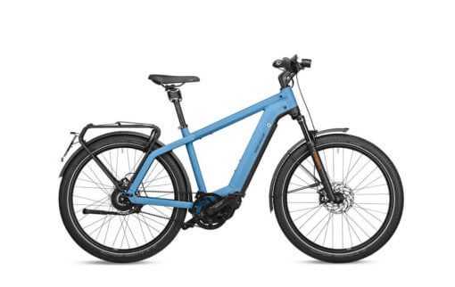 Riese & Muller Charger3 GT Vario HS Caribbean Matt for sale - Propel eBikes
