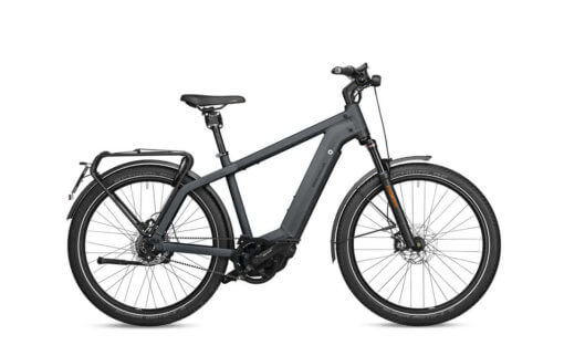 Riese & Muller Charger3 GT Rohloff HS