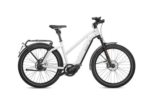 Riese & Muller Charger3 Mixte GT Rohloff HS
