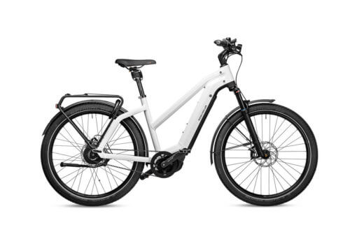 Riese & Muller Charger3 Mixte GT Vario