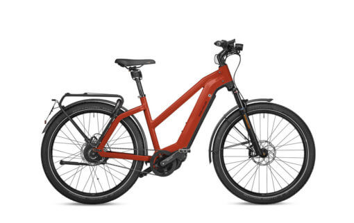 Riese & Muller Charger3 Mixte GT Vario HS