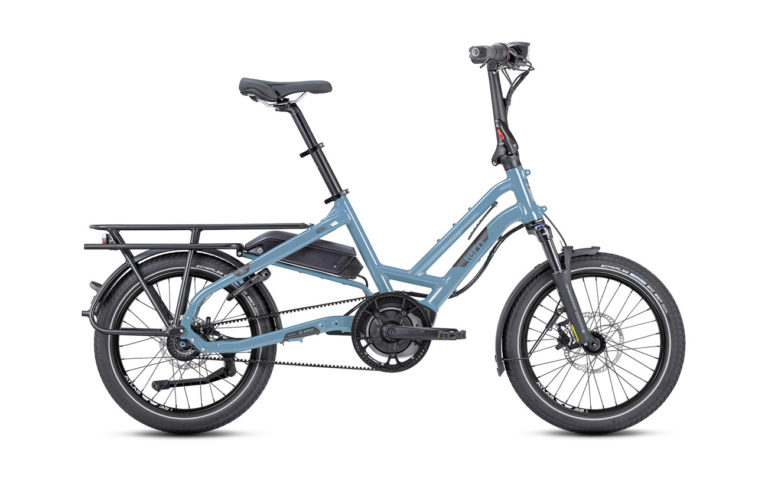 Tern HSD S8i G1 Tundra for sale - Propel eBikes