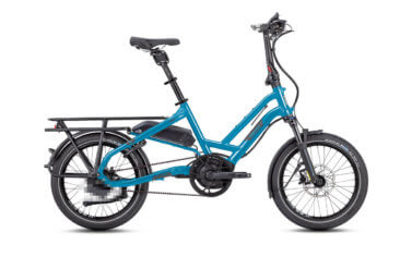 Tern HSD SPlus G1 Blue Hub for sale - Propel eBikes