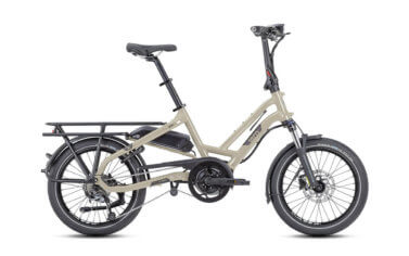Tern HSD P9 Dune for sale - Propel eBikes