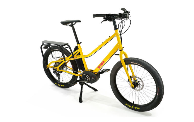 Xtracycle RFA Sport Sunrise for sale - Propel Electric Bikes