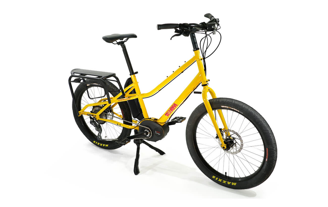 Xtracycle RFA Sport | Propel Electric Bikes